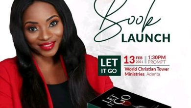 Photo of Prophetess Precious Ama Agyekum To Launch 'Let It Go' On Saturday