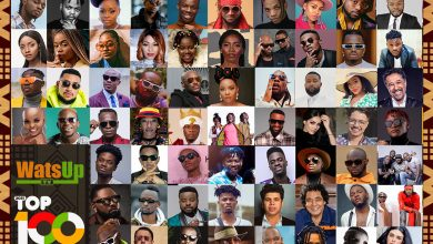Photo of 2021 Top 100 African Musicians List Announced
