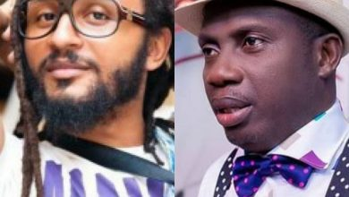 Photo of Counsellor Lutterodt Calls On Ghanaian Authorities To Arrest Wanlov The Kubolor Following His Support For LGBT Group In Ghana