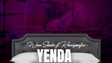 Photo of Wear Shades Teams Up With Nigeria's Kharizmafire On New Song 'Yenda Mpaso Biom' – Listen