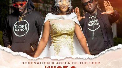 Photo of DopeNation Releases 'What A God' With Adelaide The Seer (Watch Video)