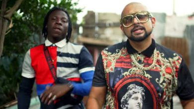 Photo of Sean Paul Reveals Why He Respects Stonebwoy