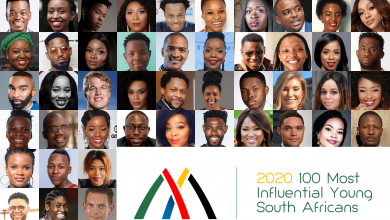 Photo of Avance Media Announces List Of 2020 100 Most Influential Young South Africans