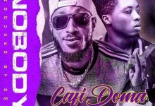 Photo of Cafi Doma Teams Up With Dare Mame Beat On New Song 'Nobody'