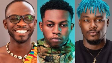 Photo of Entertainment Achievement Awards: Okyeame Kwame, Kweku Flick, Camidoh, Others To Perform