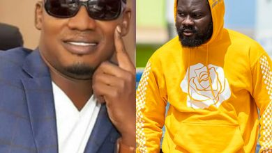 Photo of Manager Of Sista Afia Threatens To Slap Kwasi Ernest On Live TV