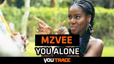 Photo of MzVee Drops Colourful Visuals For 'You Alone'