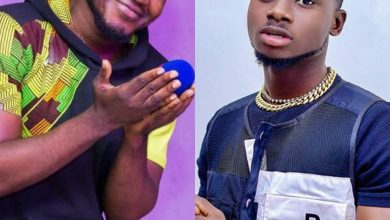 Photo of Kuami Eugene Is The Go-To Guy For Delectable Choruses In This Country – OB Amponsah