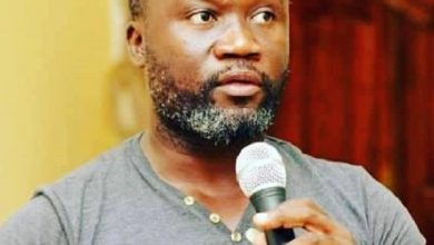 Photo of Come Out And Disgrace Me If I Demanded S3x In Exchange For Anything – Ola Michael Throws Challenge To Ladies