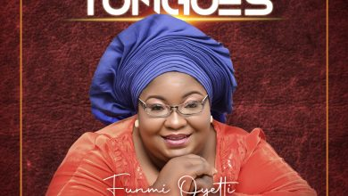 Photo of Funmi Oyetti Releases 'One Thousand Tongues'