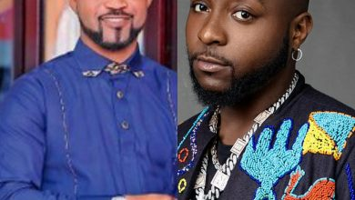 Photo of Davido Is The Target Of The Enemy; They Want To Kill Him – Prophet Prince Elisha Reveals