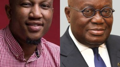 Photo of 3Music Awards CEO-Sadiq Abdulai Labels Nana Akufo-Addo As The Most Corrupt And Vindictive Leader Ghana Has Ever Had