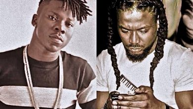 """Photo of """"You Disappointed Me Son"""" – Samini Reacts To Stonebwoy's Unreadiness For Social Media Banter"""