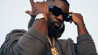 Photo of Sarkodie Hints At His New Album 'No Pressure'; Reveals Release Date