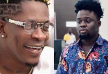 Photo of I Bought Your Beat For GHS 100 Each; I've Paid You Long Time – Shatta Wale Replies MOG Beatz