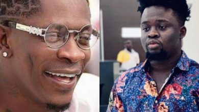 Photo of Lying Is Part Of Shatta Wale's Lifestyle, My Mother Is Not Blind – MOG Beatz Hits Back