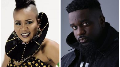 Photo of Time Changes – Sherifa Gunu Struggles To Open Up On Her Current Relationship With Sarkodie