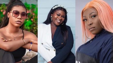 Photo of My Beef With Eno Barony And Freda Rhymz Was Planned – Sista Afia Confesses