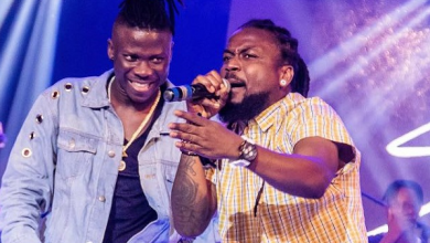 Photo of Stonebwoy Bows Out Of New Samini Beef After Burna Boy And Wizkid's Grammy Victory