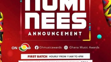Photo of Nominees Announcement For VGMA22 Slated For Saturday