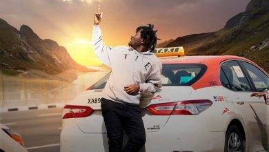 Photo of Amerado Releases New Song 'Taxi Driver'
