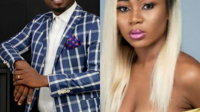 Photo of Akuapem Poloo Will Preach The Word Of God When She Comes Back From Jail – Abeiku Santana Reveals