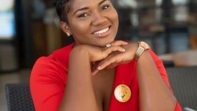 Photo of Back To Default Settings? Abena Korkor Drops Another H@t Photo When People Thought She Has Repented