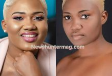 Photo of Abena Korkor Seizes Social Media Trend With These H@t Videos