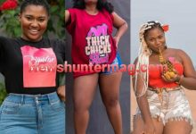 Photo of Abena Korkor Inspires Plus-Size Women With H@T Bedr00m Video