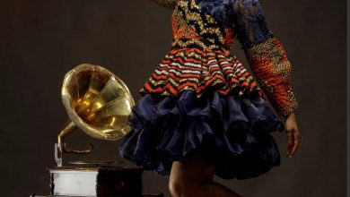 Photo of VGMA: Adina Makes History; Grabs The Highest Female Nominations Ever