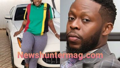Photo of Should Your Friend's Enemy Be Your Enemy? – Ayisha Modi And Kalybos 'Clash' Over This