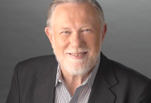 Photo of Co-Founder Of Adobe, Charles Geschke Passes On