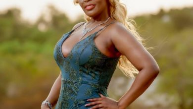 Photo of Confidence Haugen Drops Eye-Catching Photos To Mark Her 47th Birthday