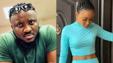 Photo of Friends Today, Enemies Tomorrow? DKB Reports Akuapem Poloo To Police For Tarnishing His Image