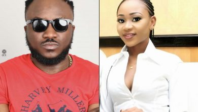Photo of I Am Not An Ungrateful Being; I've Not Received Any Money From DKB – Akuapem Poloo Clarifies