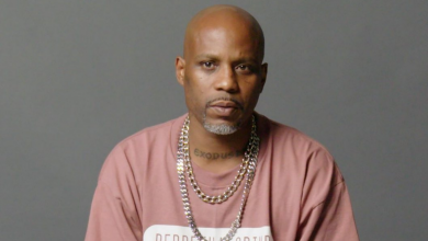 Photo of American Rapper, DMX Sadly Passes On