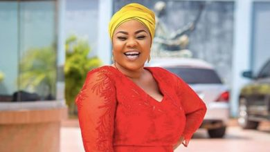 Photo of Prepare Your Minds That Cheating Is Part Of Marriage – Gospel Musician, Empress Gifty Advises