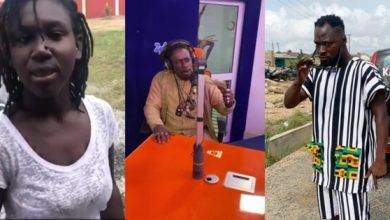Photo of They Are Fighting Against You Physically But You Are Intact Spiritually – Father Of Funny Face's Baby Mama Says (+Audio)