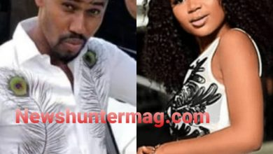 Photo of Ibrah One Says He Is Ready To Pay Any Amount Of Money For Akuapem Poloo If She's Fined