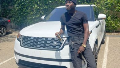 Photo of It Is Actually Very Shallow And Very Light-Headed For People To Think About How Somebody Will Have To Look To Go And Take His Gift  – Kuami Eugene Blasts Critics Of His Dressing