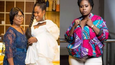 Photo of Watch How Lydia Forson Celebrated Her Mother's 69th Birthday