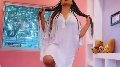Photo of Aho)fe Hemaa! Nadia Buari Is A Sight To Behold In Her Latest Pictures