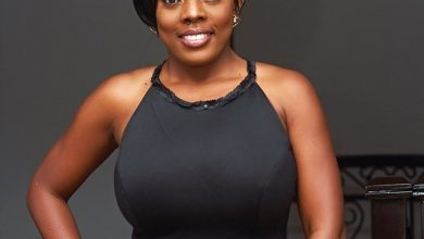Photo of Nana Aba Anamoah Declares Her Political Ambition Before Her Debut Single Drops