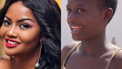 Photo of Young Ghanaian Comedienne, Araba Attah Reveals How Nana Ama McBrown Motivates Her