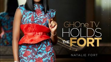 Photo of GHOne TV Welcomes Natalie Fort After Her Resignation From TV3