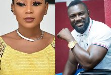 Photo of Akuapem Poloo Is Lucky, She Should Have Been Jailed For 3 Years – Radio Presenter