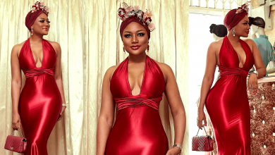Photo of Sandra Ankobiah Causes 'Confusion' Online With These Photos And Video