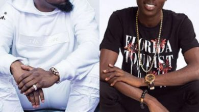 Photo of Strongman Hints At Ice Prince Collaboration In Cryptic Video
