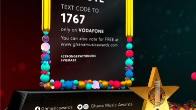 Photo of VGMA22 Voting Starts; See How You Can Vote For Your Favorite Nominee
