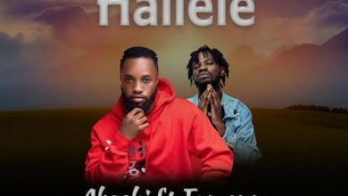 Photo of Abochi Teams Up With Fameye On New Song 'Hallele' (Check Out Lyrics Videos)